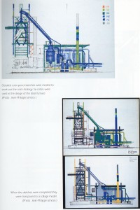 Solmer Steelworks. Jean Philipe Lenclos, Fos Sur Mer, Marsella (Francia)