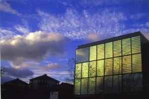 Niall McLaughlin`s Peabody Housing. Martin Richman, Londres (Gran Bretaña).