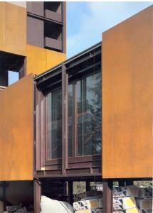 Parque-Museo Arqueológico de Kalkriese. Gigon & Guyer, Kalkriese (Alemania), 1998-2001
