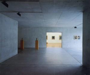 Museo Kirchner en Davos, de Gigon & Guyer.